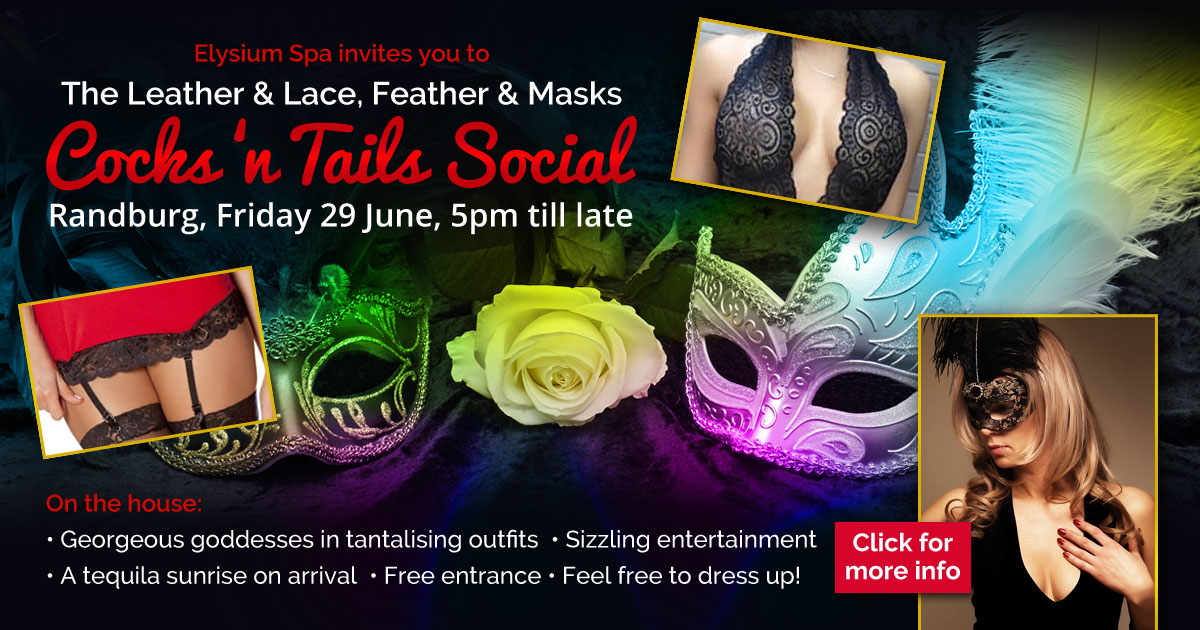 Cocks and Tails Social Evening Featured Image